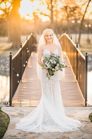 Alix Boes Bridal Portraits