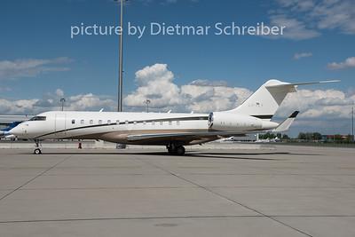 Bombardier Globalexpress