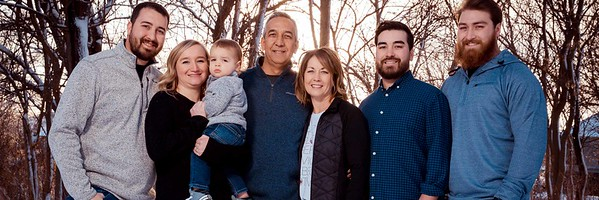 Labenz Family