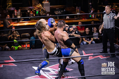 Tag Team Attaraction Match