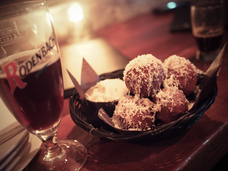 Bar Hop Garlic Donuts.jpg