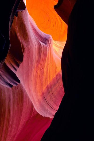 Upper Antelope Canyon - 2006