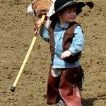 Little STick Horse Racer 2 Single.jpg
