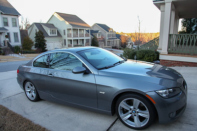 2013-12-24 BMW 335i