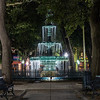 Bienville Square Fountain No. 3