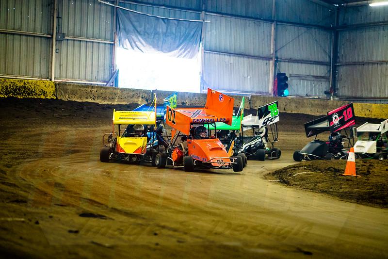 2016 Roseburg Outlaw Winter Showdown.