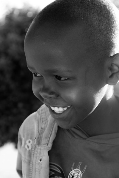 BCC and Seed of Hope Kids - Kenya