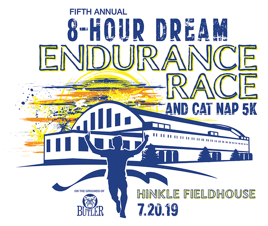 2019 8-Hour Dream Endurance Race