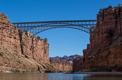 Grand Canyon Rafting 2014