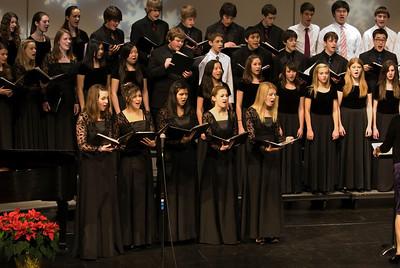 2010-12-11 Choir