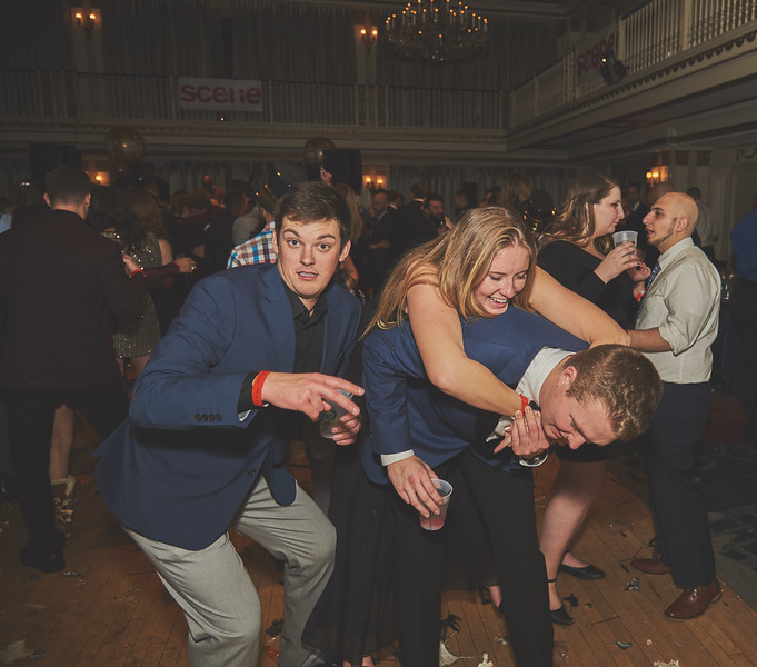 New Year's Eve Party - The Drake Hotel 2018 - Chicago Scene (703).jpg