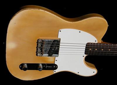 1961 Fender Esquire