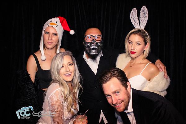 Ethika Holiday Party 12/14/18