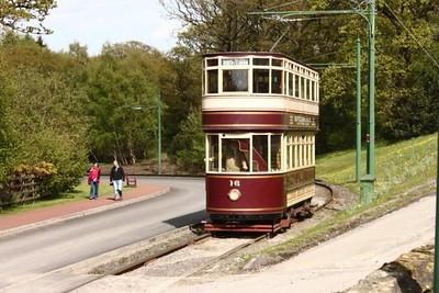 Bermaish Tramway