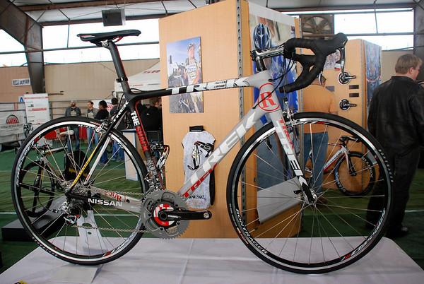 Peak Region Cyclist Bike Show 2010