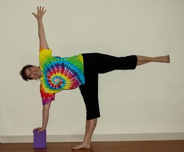 Rhonda Yoga