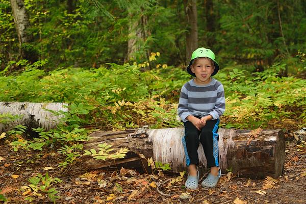 Shuswap Lake Camping 2015