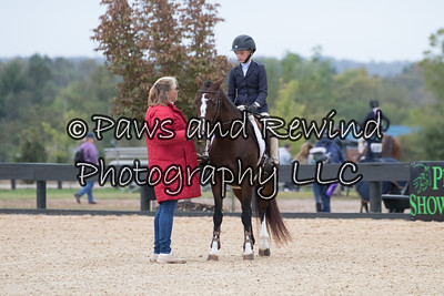 PEL Outreach Child Pony Medal Final 2', 2'6
