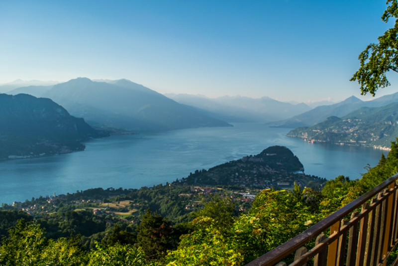 Bellagio / Lake Como, Italy