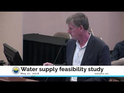5-21-2018 San Angelo Water Advisory Board