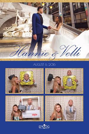 Hannie & Velli (prints)