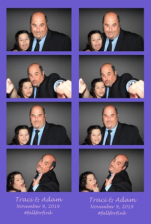 Traci & Adam's Wedding