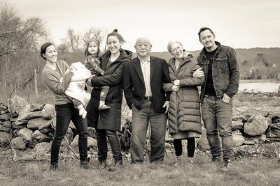 The Ishihara Family ~ 2020