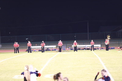 2013 Marching Band Performances