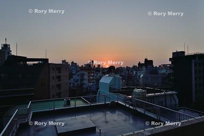 Tokyo Street Shots April 2015