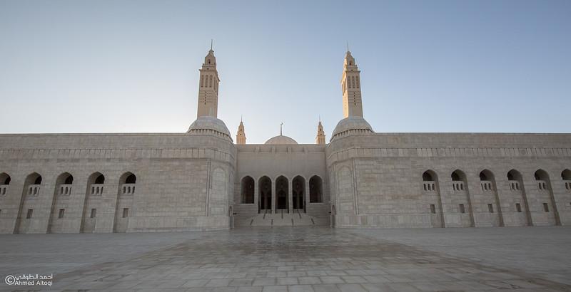 Sultan Qaboos mosqe - Nizwa (48).jpg