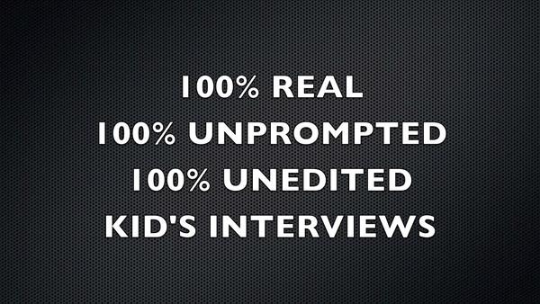 Kids BJJ TV