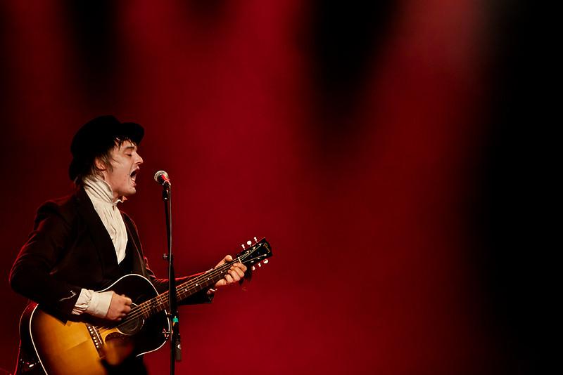 Pete Doherty