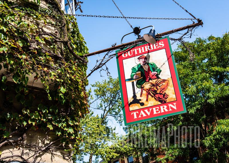 Guthrie's Tavern