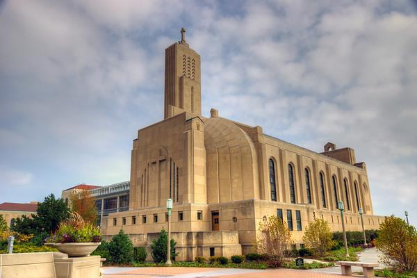 Loyola University Chicago Lake Shore Campus-