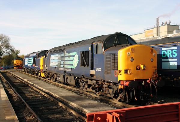 Class 37 / 6