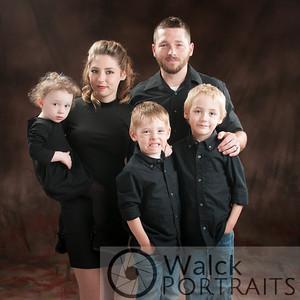 Foschia - Extended Family