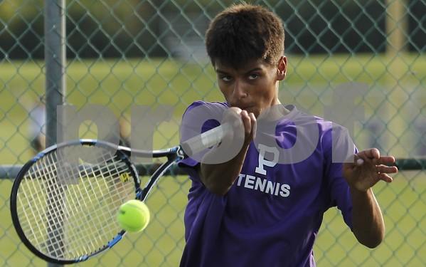 Tennis Pioneer vs. WB 09-23-2020