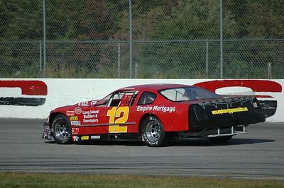 Thompson Speedway 8-28-08 track shots