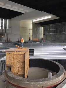 2015-0529 Construction Updates