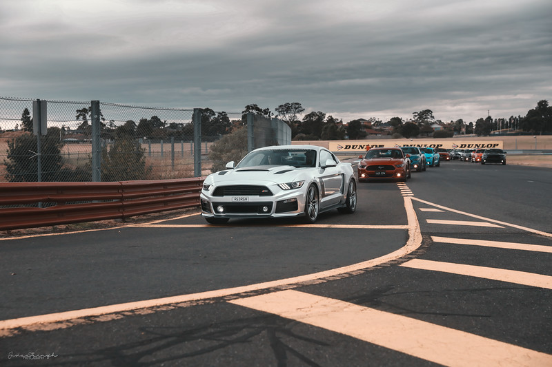 MMS Track Day March 2018