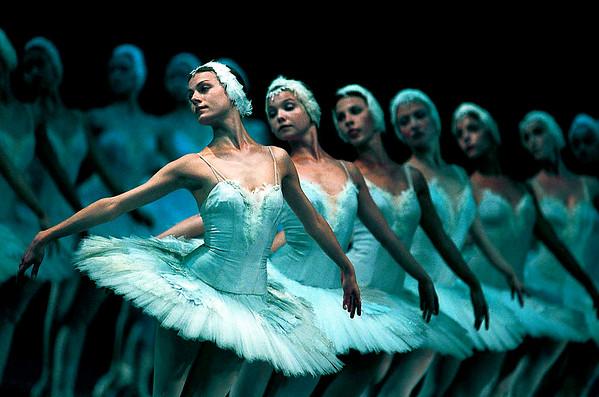 Swan Lake Bolshoi 99