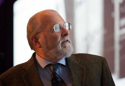 SPD Hale Prize: Philip Scherrer