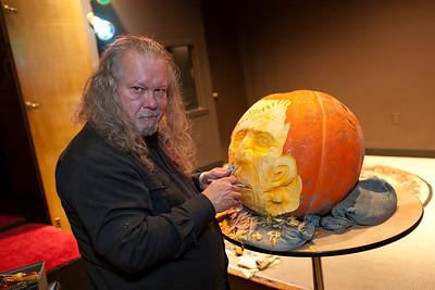 October VIP Halloween Tokers Bowl & Masquerade (2014)
