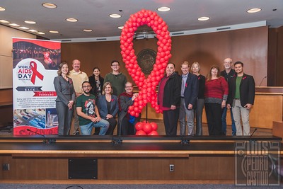 World AIDS Day 2018