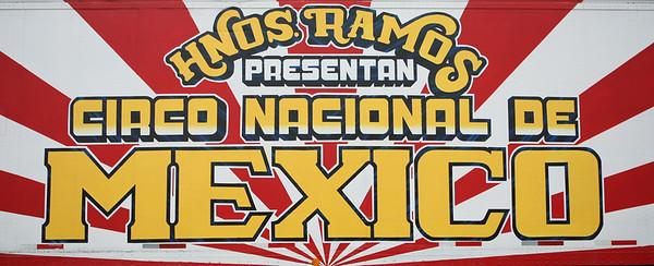 Circo Nacional de Mexico
