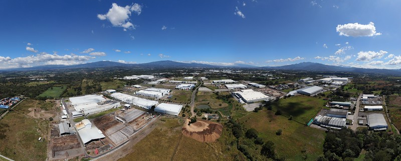 Costa Rica Coyol Free Trade Area, San  Jose, Alajuela