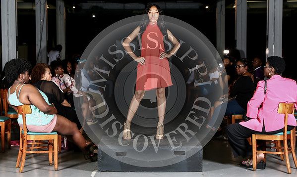1st Annual Summer Satis-Fashion Show part 3 of 3