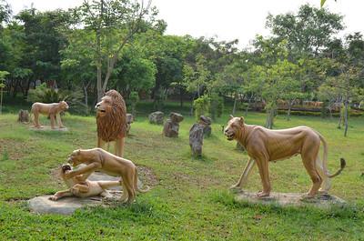 J P Park - Bangalore