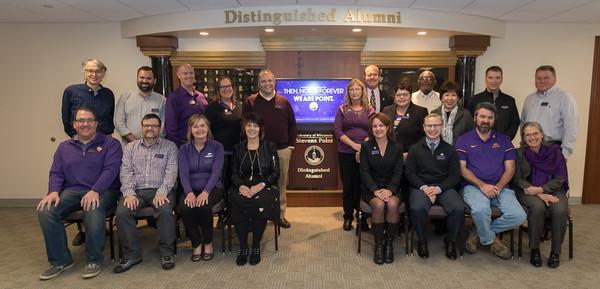 Alumni Board 2017