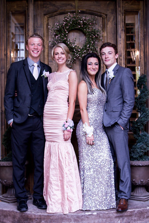 2014 CCHS Jr Prom